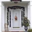 2012 Hudson Holiday Doors