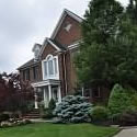 2013 HGC Manor home surrounding grounds