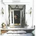 2013 Hudson Holiday Doors